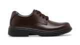 Clarks_school shoes_DAYTONA_BROWN