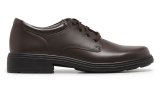 Clarks_school shoes_INFINITY_BROWN