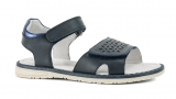 Surefit_girls sandal_Flick_Navy