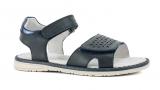 Surefit_girls sandal_Flick_Navy