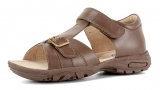 Surefit_school sandal_Terry Brown