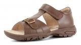 Surefit_school sandal_Terry Brown